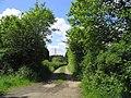 Farm Cottage, Norwood End - geograph.org.uk - 177964.jpg