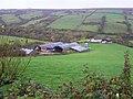 Farm near Leckin - geograph.org.uk - 1547954.jpg
