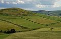 Farmland at Mains Hill - geograph.org.uk - 1428556.jpg
