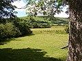 Farmland near Plas-rhiw-Saeson - geograph.org.uk - 519400.jpg