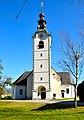 Feistritz im Rosental Sankt Johann Pfarrkirche Heiliger Johannes 18102011 221.jpg