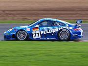Felbermayr-Proton Porsche 77 Side