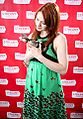 Felicia Day - Streamy Awards 2009 (08).jpg