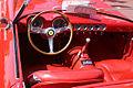Ferrari 250GT 1962 California Spyder Cockpit CECF 9April2011 (14620983033).jpg