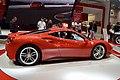 Ferrari 488 GTB at Geneva International Motor Show 2015 (Ank Kumar, Infosys) 06.jpg