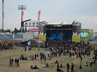 Festimad - Festimad 2007