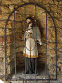 Figur Johannes Nepomuks beim Friedhofseingang von Oberkirchen.jpg