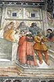 Filippo lippi, affreschi del 1452-65, congedo di s. stefano 12.JPG