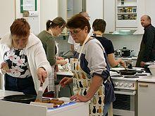 Centro finlandese di educazione per la salute ed il benessere degli adulti.