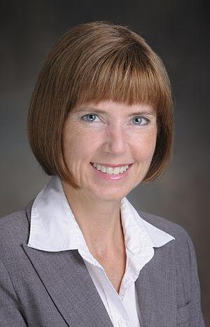Fiona Brinkman - Brinkman in 2013