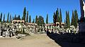 Firenze, cimitero degli allori 04.JPG