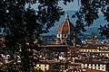 Firenze - Florence - Giardino Bardini - View North towards il Duomo II.jpg