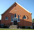 First African Baptist Church; Scott County, Kentucky 2-.JPG