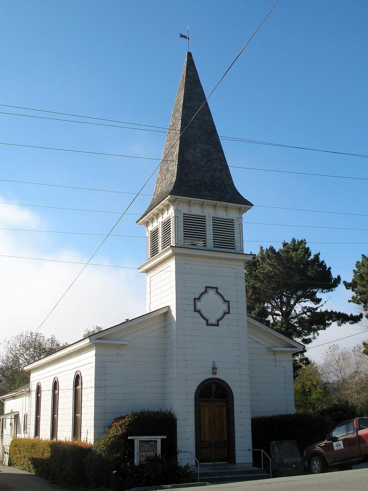 First Congregational C...