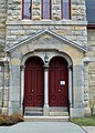 First Presbyterian Church doorway - panoramio.jpg