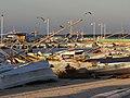 Fishing Scene - Along the Malecon - Campeche - Mexico.jpg