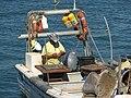 Fishing boat at Lagos - The Algarve, Portugal (1387597493).jpg