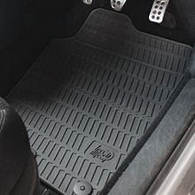 photograph regarding Printable Floor Mats identified as Automobile mat - Wikipedia