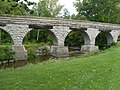 Five Arch Bridge - Avon, New York (5170953402).jpg