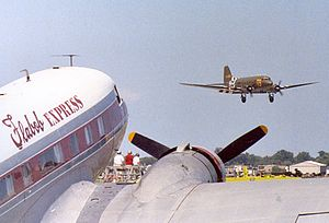 Flabob Airport - The Flabob Express