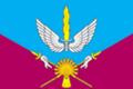 Flag of Krylovskoe (Leningradsky rayon).png