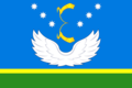 Flag of Krylovsky rayon (Krasnodar krai).png