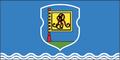 Flag of Pierabrodździe.png