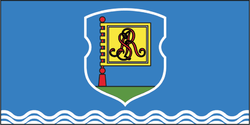 Flag of Pierabrodździe.png