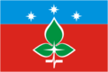 Flag of Puschino (Moscow oblast).png