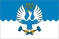 Flag of Staroutkinsk (Sverdlovsk oblast).png