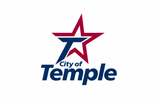 Flag of Temple, Texas.png