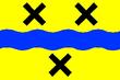Vlag van Klundert