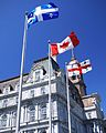 Flags in Montreal July 2011.jpg