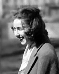 Flannery O'Connor (1947)