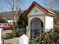 Flatz-Kapelle bei Schloßbergstrasse Nr 1, Bregenz.jpg