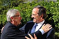 Flickr - Πρωθυπουργός της Ελλάδας - Αντώνης Σαμαράς - Jean Claude Juncker (14).jpg
