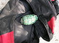 Flickr - Israel Defense Forces - Grenade Captured After Terror Attack Thwarted.jpg