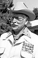 Flickr - The U.S. Army - Col. Millet leader of the last major U.S. bayonet charge U.S. bayonet charge.jpg