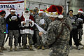 Flickr - The U.S. Army - Combat Caroling.jpg