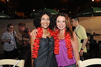 Flickr - Wikimedia Israel - Wikimania 2011 - Beach Party (118).jpg