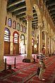 Flickr - jemasmith - Umayyad Mosque, Damascus..jpg
