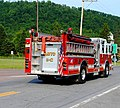 Flintstone, MD Fire & EMS Parade 3 June 2011 (5878688819).jpg