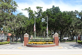 Florida School for the Deaf and Blind - Image: Florida School for the Deaf and Blind