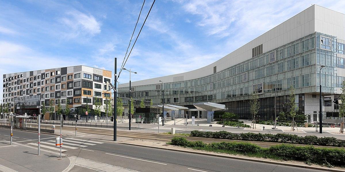 Krankenhaus Nord Wien Wikipedia