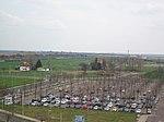 Flughafen LeipzigHalle, Blick nach Kursdorf (2).jpg