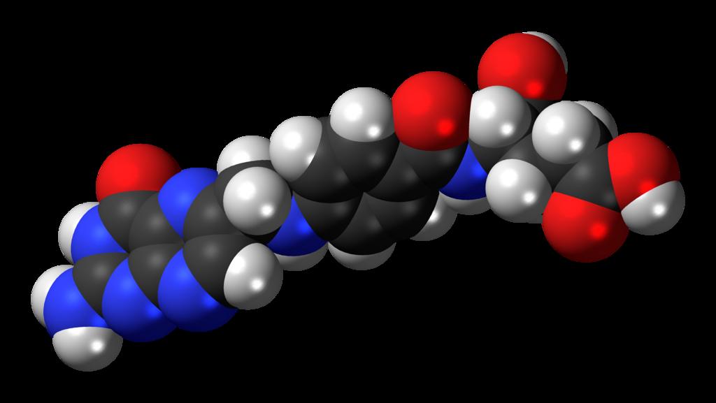 Βιταμίνη Β9: φολικό ή φυλλικό οξύ