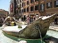 Fontana della Barcaccia I80843.jpg