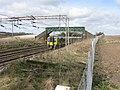 Footbridge over the Railway Line - geograph.org.uk - 1243317.jpg