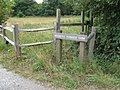 Footpath to Huggetts Furnace Farm by Dave Spicer.jpg