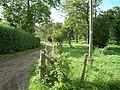 Footpaths Crossing - geograph.org.uk - 54444.jpg